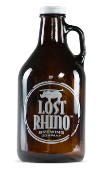 Beer To Go Lost Rhino Brewing Company